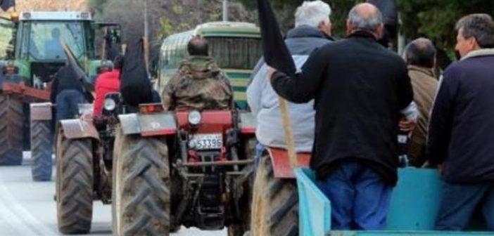 Επανέρχονται με νέες κινητοποιήσεις οι Αγρότες της Αχαΐας
