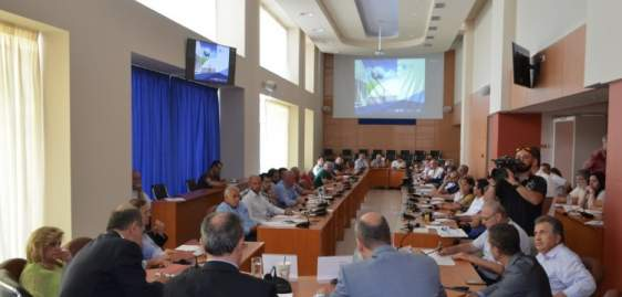 Ο απολογισμός του οικονομικού έτους 2015 στην επόμενη συνεδρίαση του Περιφερειακού Συμβουλίου Δυτικής Ελλάδας