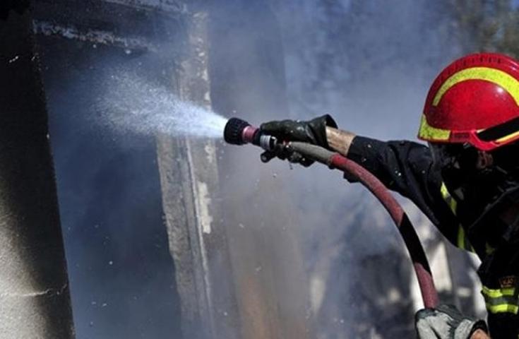 Τραγωδία στη Δυτική Ελλάδα: Ο Πυροσβέστης γιος πήγε να σβήσει τη φωτιά στο σπίτι της μητέρας του και τη βρήκε νεκρή!
