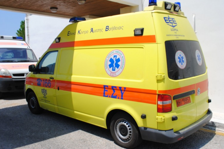 Ηλεία: Νεκρή 60χρονη στην Πύγου-Τριπόλεως (ΔΕΙΤΕ ΦΩΤΟ)