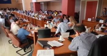 Περιφερειακό Συμβούλιο: «Δεν υπάρχει λόγος ανησυχίας για τα κρούσματα ελονοσίας» – Αναβλήθηκε η συζήτηση της Περιβαλλοντικής Μελέτης του νέου ΠΕΣΔΑ Δυτικής Ελλάδας