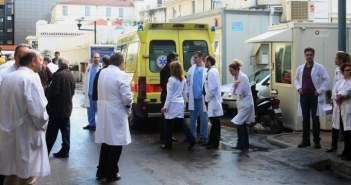 Έτοιμοι για κινητοποιήσεις οι εργαζόμενοι στα Κέντρα Υγείας της Δυτικής Ελλάδας