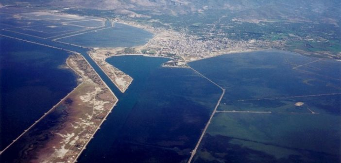 Έγκριση Ο.Χ.Ε. Μεσολογγίου από το Περιφερειακό Συμβούλιο Δυτικής Ελλάδας