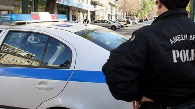 Ξηρόμερο: Συνελήφθη γιατί οδηγούσε μεθυσμένος