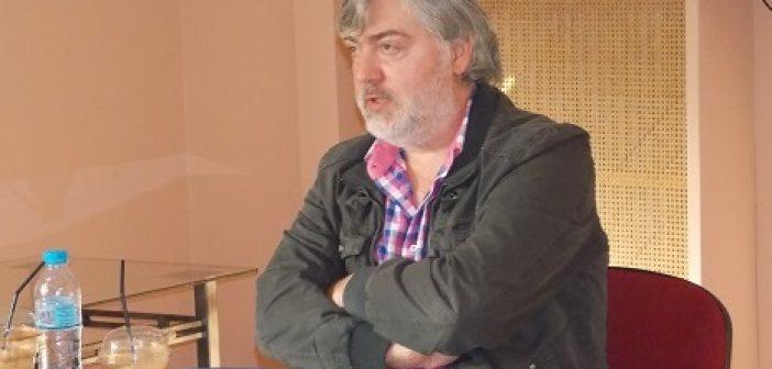 Παραιτήθηκε ο Γιώργος Καραμητσόπουλος από το ΠΥΣΔΕ Αιτωλοακαρνανίας
