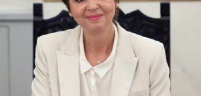 "H Όλγα Γεροβασίλη για την πρώτη Πανελλήνια Έκθεση Εναλλακτικού Τουρισμού της Ναυπάκτου ""Nostos Expo 2016"""
