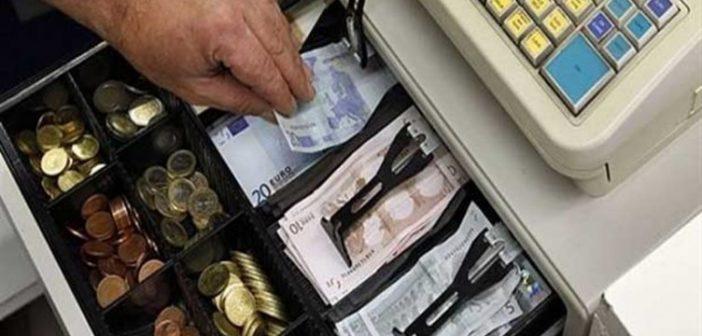Μεσολόγγι: Αφαίρεσαν 100 ευρώ από την ταμειακή μηχανή καταστήματος