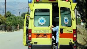 Τρεις τραυματίες σε τροχαίο στο Λεσίνι!