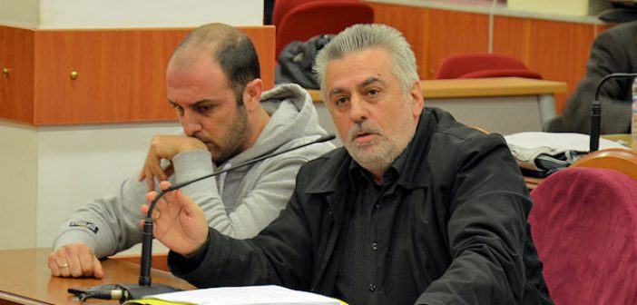 Π. Παπαδόπουλος: Να ανακληθεί άμεσα στην τάξη ο κ. Μούσα!