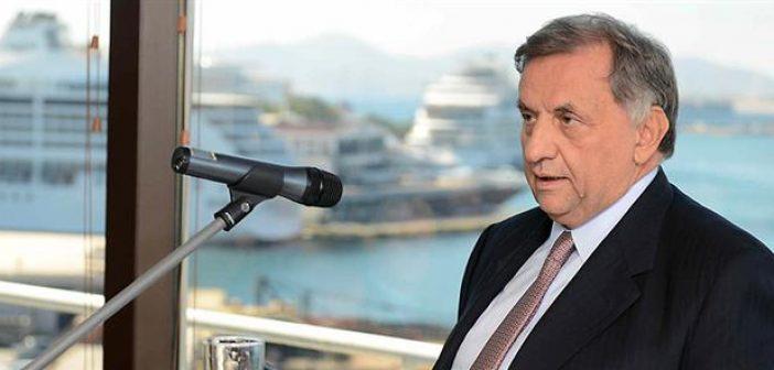 Πέθανε ο Αλέξανδρος Τουρκολιάς, πρώην διευθύνων σύμβουλος της Εθνικής Τράπεζας