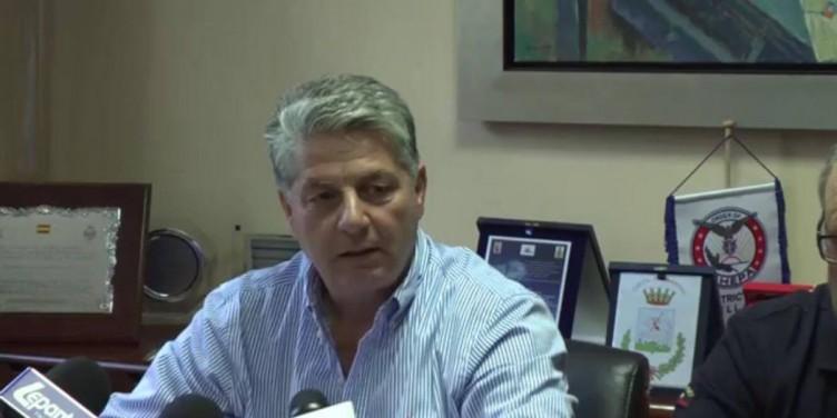 Λουκόπουλος: «Δεν υπάρχει θέμα αντικατάστασης Κοτρωνιά – Συνεχίζουμε κανονικά μέχρι Φεβρουάριο»