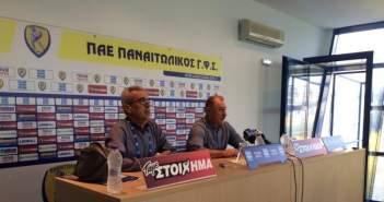 Αποσπάσματα από τη συνέντευξη του Γιάννη Ματζουράκη (VIDEO)