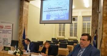 Χρήσιμα συμπεράσματα από εκδήλωση για τα αντιβιοτικά και τα εμβόλια στο Αγρίνιο