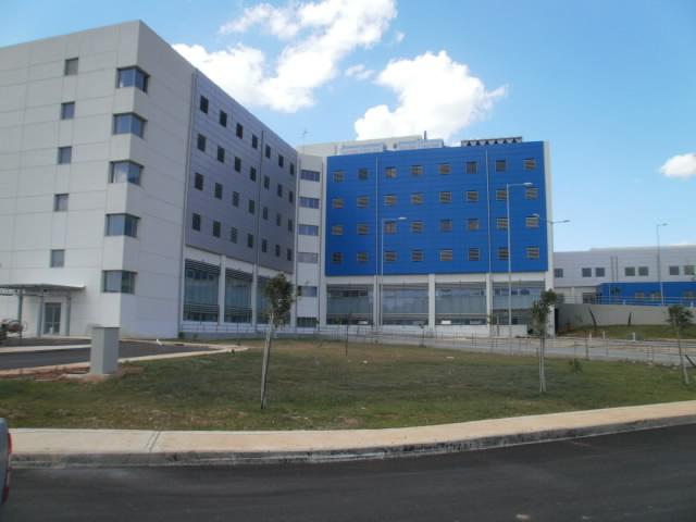 Αύξηση πιστώσεων του προϋπολογισμού των Νοσοκομείων Αγρινίου και Μεσολογγίου