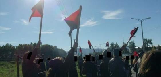 Συναγερμός στις φυλακές Αγίου Στεφάνου – Κρατούμενος στα κάγκελα – Απ' έξω αντιεξουσιαστές