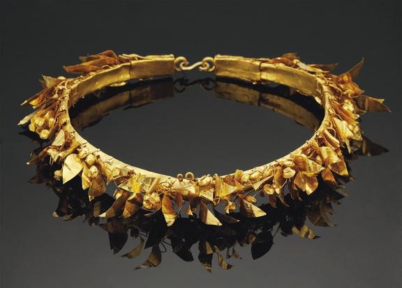 Ιωάννινα… Χρυσό στεφάνι ανεκτίμητης αξίας στα χέρια τριών αρχαιοκαπήλων!