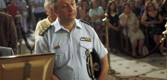 """Ο Ναυπάκτιος Διοικητής της Τροχαίας Αθηνών για το επεισόδιο σε βάρος του – """"Πρέπει να του δώσουμε μια δεύτερη ευκαιρία"""""""