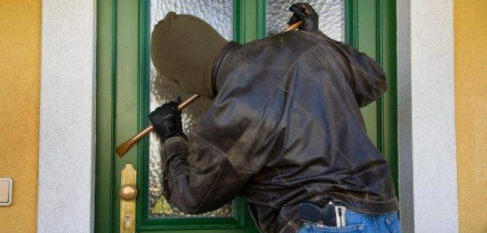 Δυο κλοπές σε σπίτια στους Πλησιούς Άρτας
