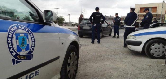 Δυτική Ελλάδα: 46 συλλήψεις και 178 τροχονομικές παραβάσεις