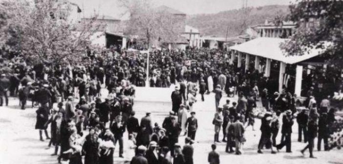 Παζάρια Ναυπάκτου: Ένας θεσμός από τον 19ο αιώνα