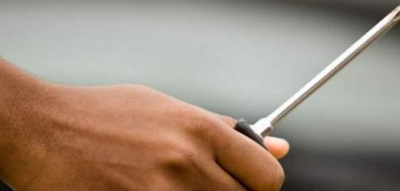 Δυτική Ελλάδα: Μπαράζ ληστειών από νεαρό με… κατσαβίδι – Επιτέθηκε σε δύο άτομα μέσα σε λίγα λεπτά! (ΔΕΙΤΕ ΦΩΤΟ)