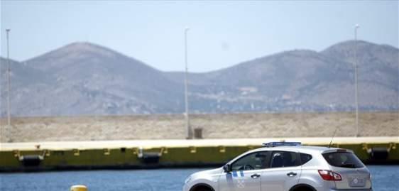 Θεσπρωτία: Επεισοδιακή καταδίωξη από Λιμενικό και Αστυνομία