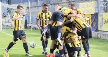 Για 4-3-3 ο Ντόστανιτς – Με ενδεκάδα Κέρκυρας o Παναιτωλικός;