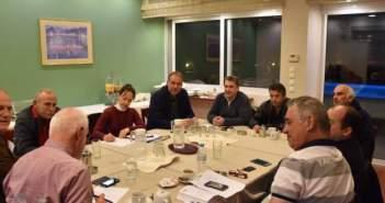 Συμφωνία στήριξης του τουριστικού προϊόντος της Ναυπακτία από Σύλλογο Ξενοδόχων και δημοτική αρχή
