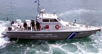 Προσάραξε σκάφος στην Λευκάδα