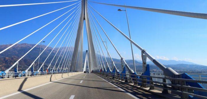 Συναγερμός σε Αστυνομία και Λιμενικό – Γυναίκα έπεσε από την Γέφυρα Ρίου Αντιρρίου