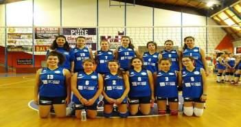 Volley Κορασίδων: Ήττα για τον Ιωνικό στην Λευκάδα
