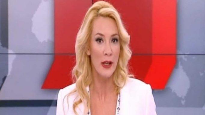 Δύσκολες στιγμές για τη Μαρία Νικόλτσιου