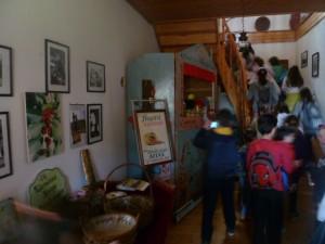 Αγρίνιο: Παρουσίαση έργων του Ανδρέα Μουντούρη