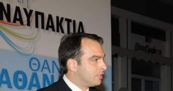 Πρώτος ο Θανάσης Παπαθανάσης στις εκλογές του Φαρμακευτικού Συλλόγου Αιτωλοακαρνανίας