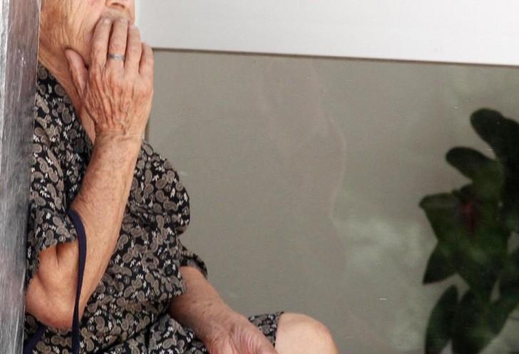 Αγρίνιο: Αδίστακτοι ανήλικοι χτύπησαν και έστειλαν στο νοσοκομείο 90χρονη!