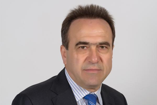Πένθος για τον πρόεδρο του Οικονομικού Επιμελητηρίου Δυτικής Ελλάδας Γ. Κουτρουμάνη