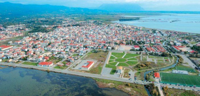 128.000 ευρώ εφάπαξ οικονομική ενίσχυση σε 207 πληγέντες στο Μεσολόγγι από το Υπουργείο Εργασίας