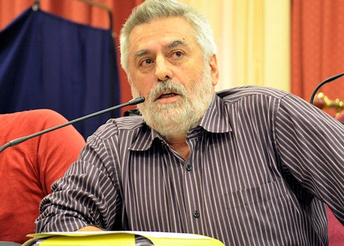 Επισήμως εκ νέου υποψήφιος Δήμαρχος Μεσολογγίου ο Πάνος Παπαδόπουλος