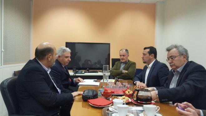 Βολές του Ν. Παππά κατά της Γερμανίας: Αρνείται να παραδεχθεί εμμονές και λάθη – Η Πάτρα θα γίνει τεχνολογική πρωτεύουσα της Ελλάδας