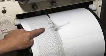 Nαύπακτος: Ασθενής σεισμική δόνηση