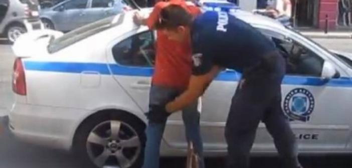 Αιτωλοακαρνανία: Συλλήψεις Αλβανών για παράνομη παραμονή στη χώρα
