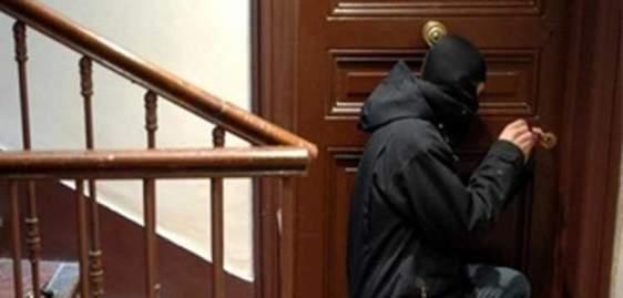 Σπείρα Γεωργιανών είχε ρημάξει διαμερίσματα στην Πρέβεζα – Έμπαιναν σπάζοντας την κλειδαριά