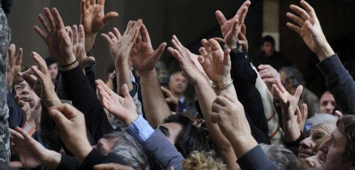 Ερευνα – σοκ της ΓΣΕΒΕΕ για την φτωχοποίηση της μεσαίας τάξης στην Ελλάδα