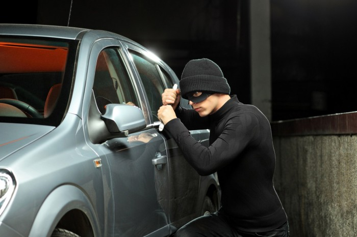 Αγρίνιο: Συνελήφθη 34χρονος για κλοπές σε αυτοκίνητα – Επεισοδιακή σύλληψη