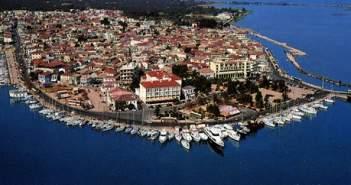 Λευκάδα: Χωρίς νερό θα μείνει την Πέμπτη σχεδόν το μισό νησί!