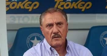Ματζουράκης: Για Παναιτωλικό και Super League