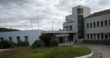 Στην τελική ευθεία η αξιοποίηση του παλιού νοσοκομείου