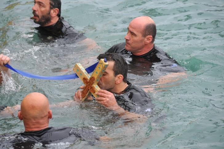 Που θα παραστούν οι εκπρόσωποι της Περιφέρειας Δυτικής Ελλάδας για τον Αγιασμό των Υδάτων
