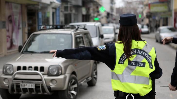 Σημαντική μείωση στα θανατηφόρα τροχαία στη Δυτική Ελλάδα το 2016