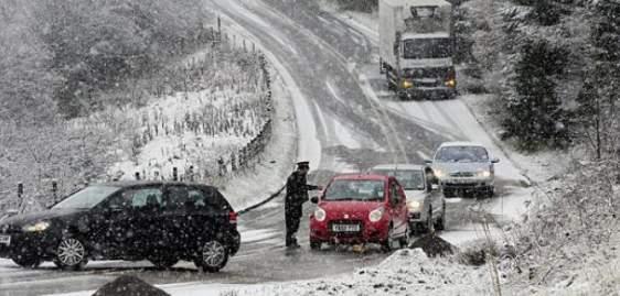 Παραμένουν τα προβλήματα στην Ορεινή Ναυπακτία
